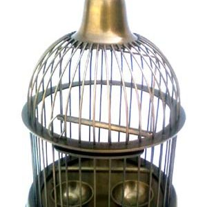 Bird Cage Reliable Impex
