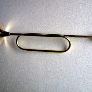 Big Brass Bugler