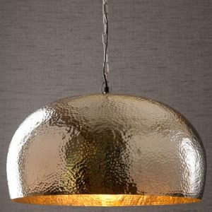 Nickel Plating Ceiling Pendant