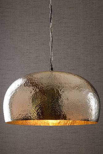 Nickel Plating Ceiling Pendant