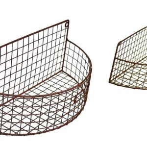 Food Storage and Planter Basket