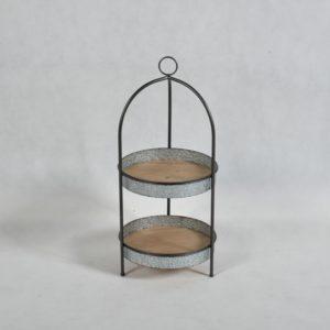 Galvanzed Steel Stand