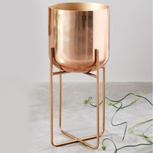 Luxury Planter Bucket with Stand