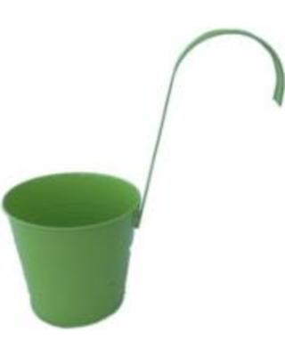 Planter Bucket Green