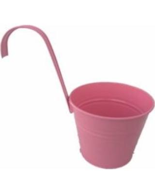 Planter Bucket Pink