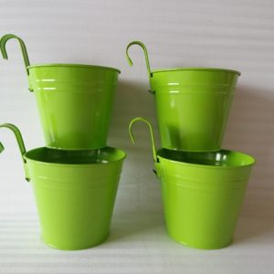 Planter Bucket Set
