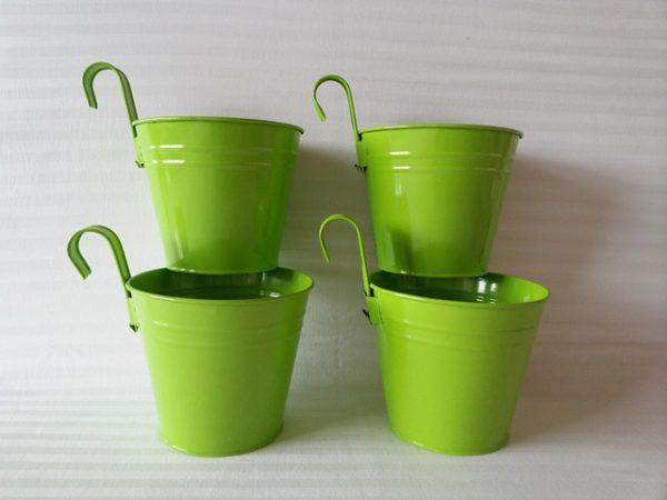 Planter Bucket Set