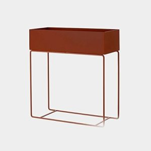 Planter Stand in rectangle shape
