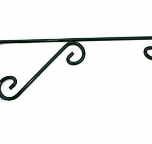 Wrought Iron Planter or Lamp Stand