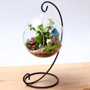 Very Stylish Planter Stand