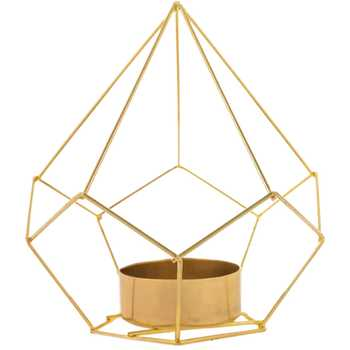 T-light candle stand