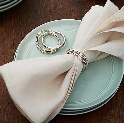 napkin ring mashup
