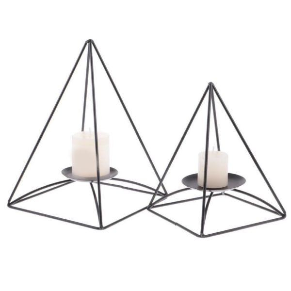 T-LIGHT candle holder stand
