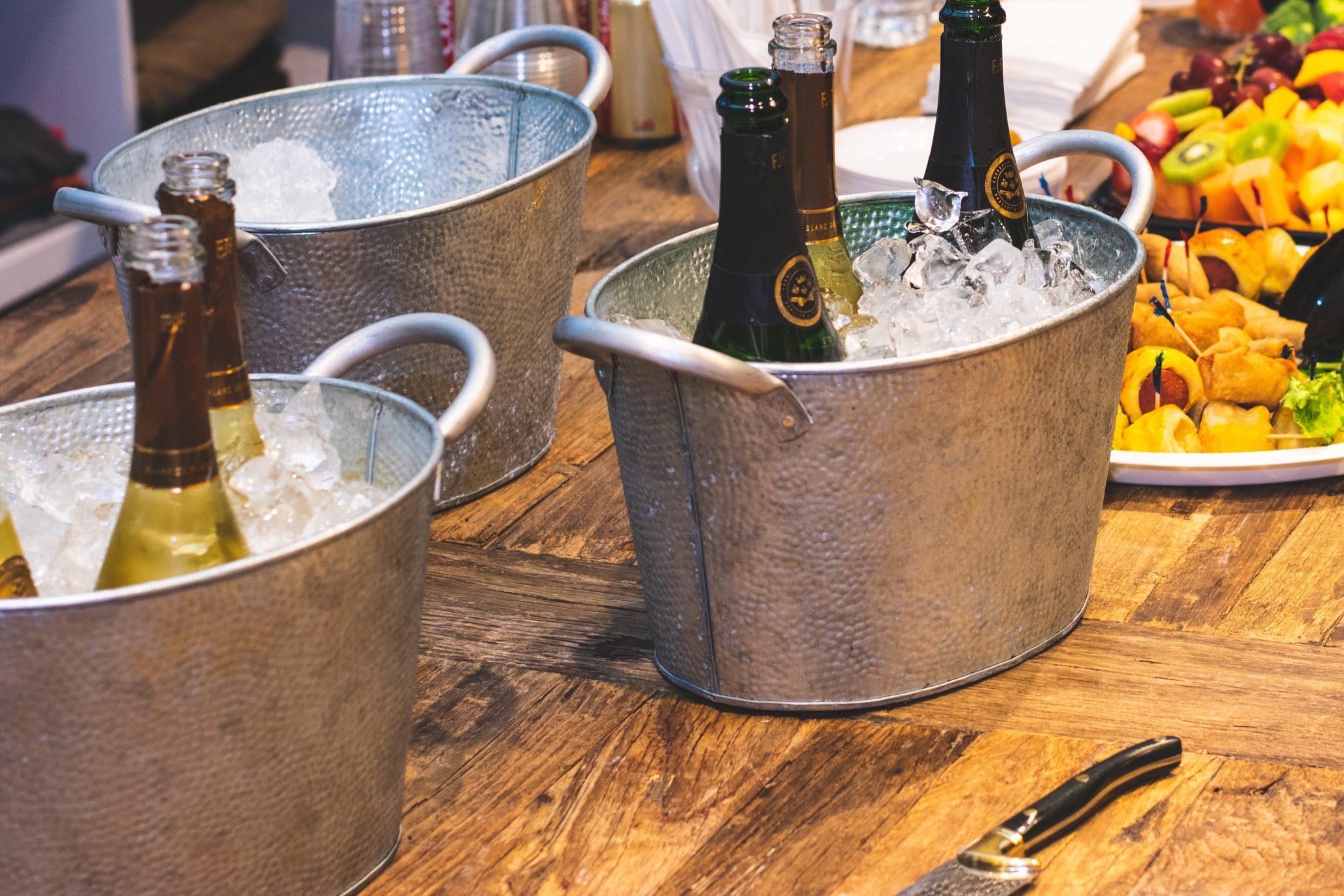 royalimpex wine bucket