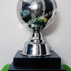 Globe Trophy Award