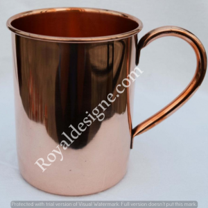 Copper Mug RoyaL Impex